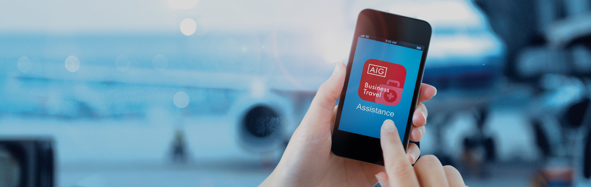 Group Plus Business Travel Insurance - Insurance from AIG ...